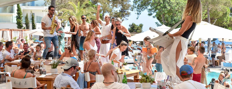 Nikki Beach, Ibiza Image 5