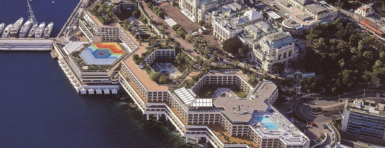 Nobu, Monte Carlo Image 7