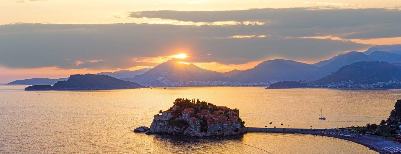 Sveti Stefan Peninsula Image 4