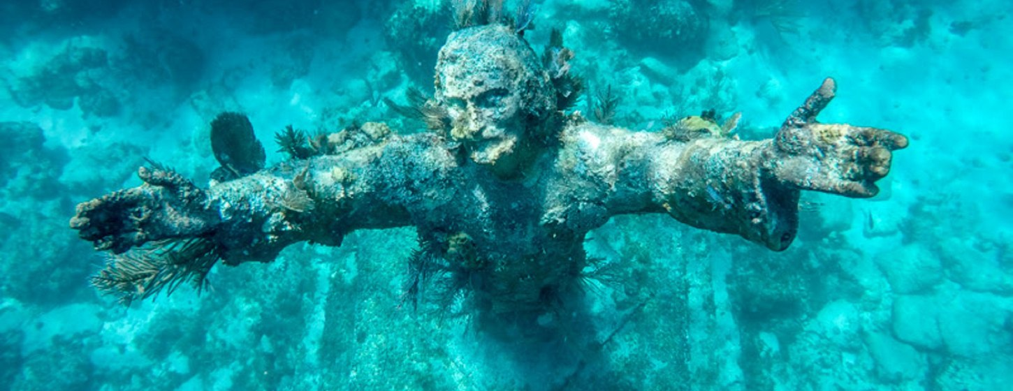 Christ of the Abyss Image 3