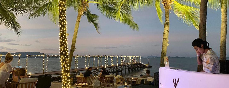The Village Coconut Island Image 7