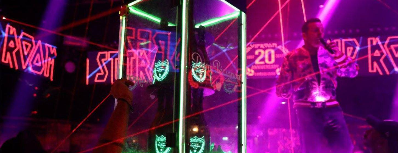 VIP Room  Image 6
