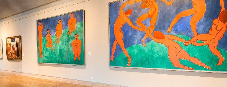 Matisse Museum Image 3