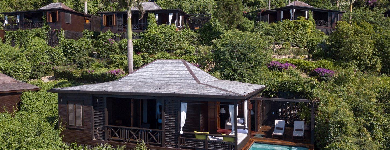 Hermitage Bay, Antigua Image 6