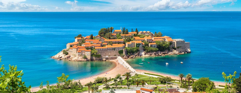 Sveti Stefan Peninsula Image 6