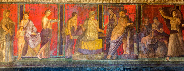 Pompeii Image 7