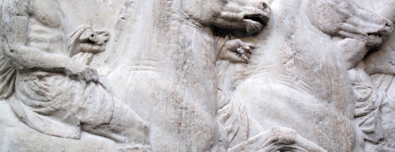 The Parthenon Image 7