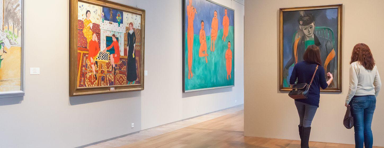 Matisse Museum Image 7