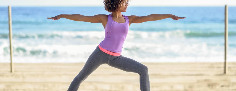 Professional Yoga Session Image 6
