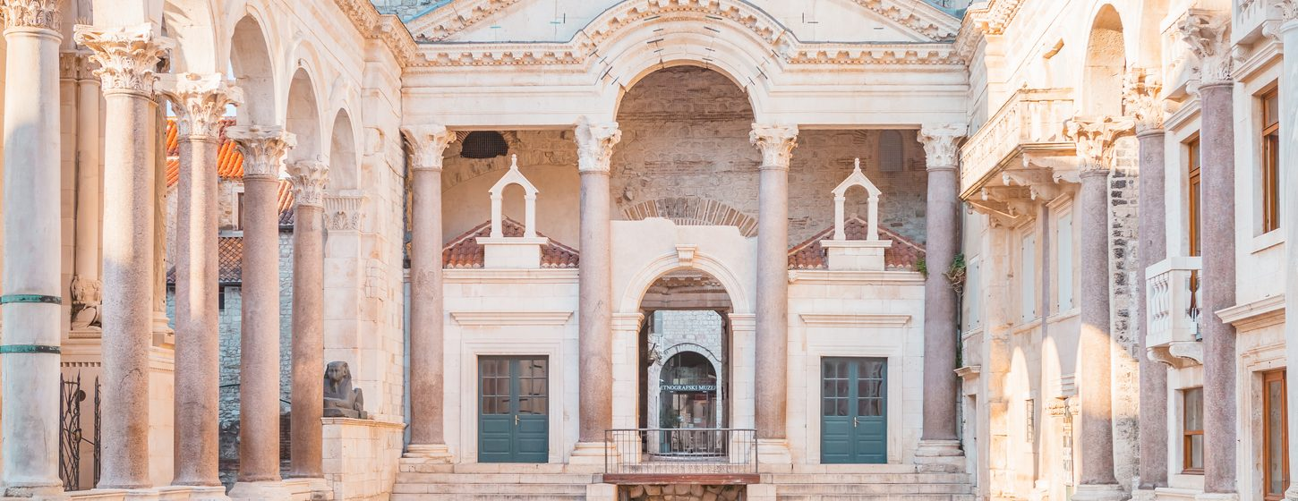 Diocletian's Palace Image 1
