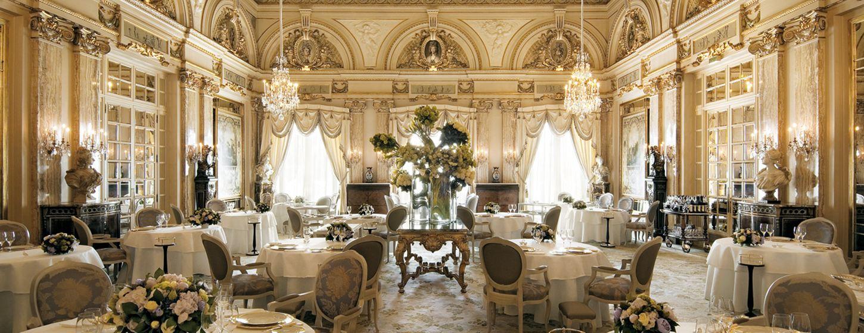Le Louis XV - Alain Ducasse à l'Hôtel de Paris Image 5