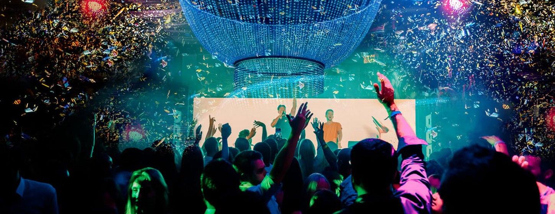 Amber Lounge, Monaco Image 1