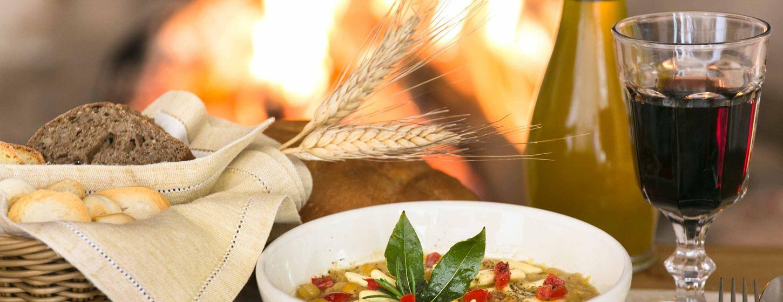 Masseria Le Carrube Image 7