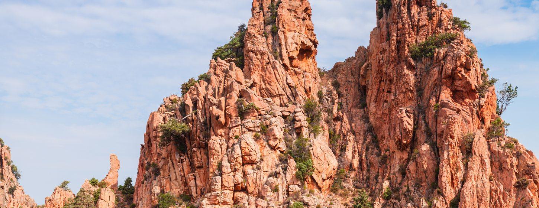 Corsica Canyon Image 3
