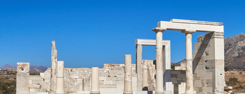 Temple of Demeter Image 6