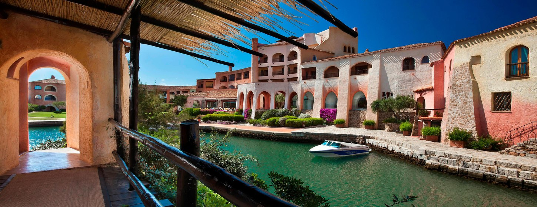 Hotel Cala di Volpe Image 5