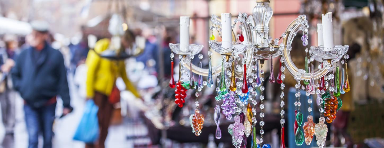 Place Des Lices Market Image 1