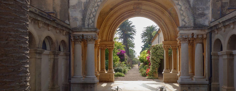 Lerins Abbey (Abbaye de Lerins) Image 5