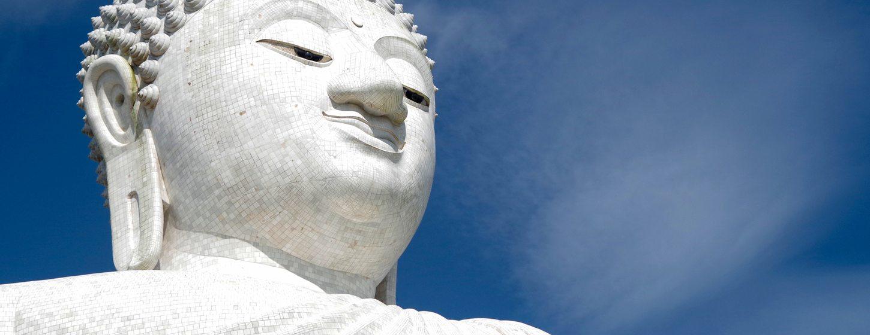 The Big Buddha Image 7