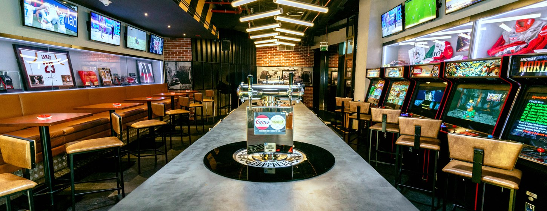 Stars 'N' Bars Abu Dhabi Image 4