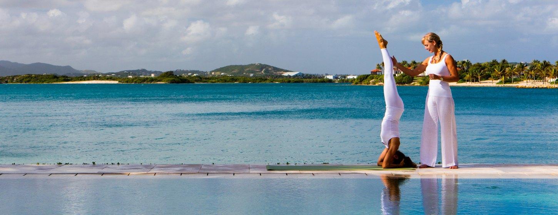 Jumby Bay Island, Antigua Image 3