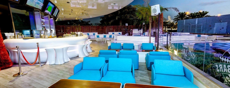 Stars 'N' Bars Abu Dhabi Image 6