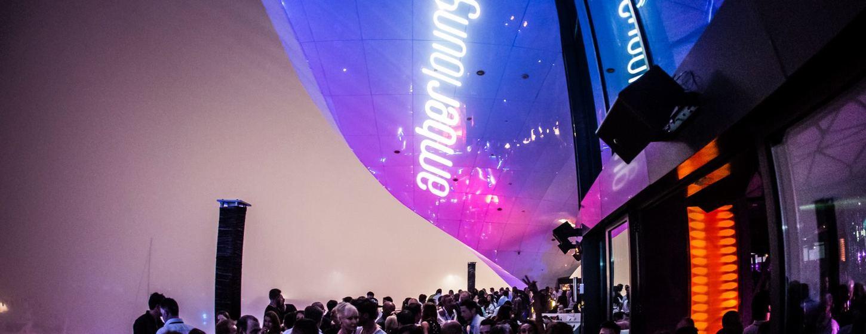 Amber Lounge Abu Dhabi Image 5