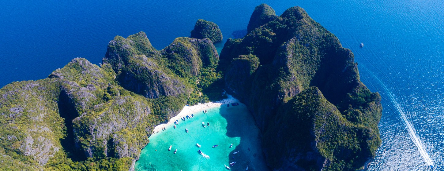 Phi Phi Islands Image 7