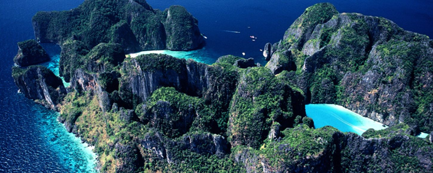 6 of the Top Things to do on a Thailand Yacht Charter
