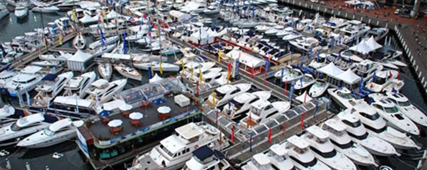 United States Powerboat Show