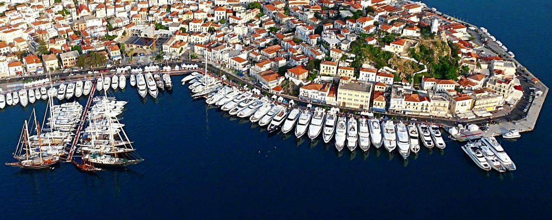 East Med Yacht Show 2013