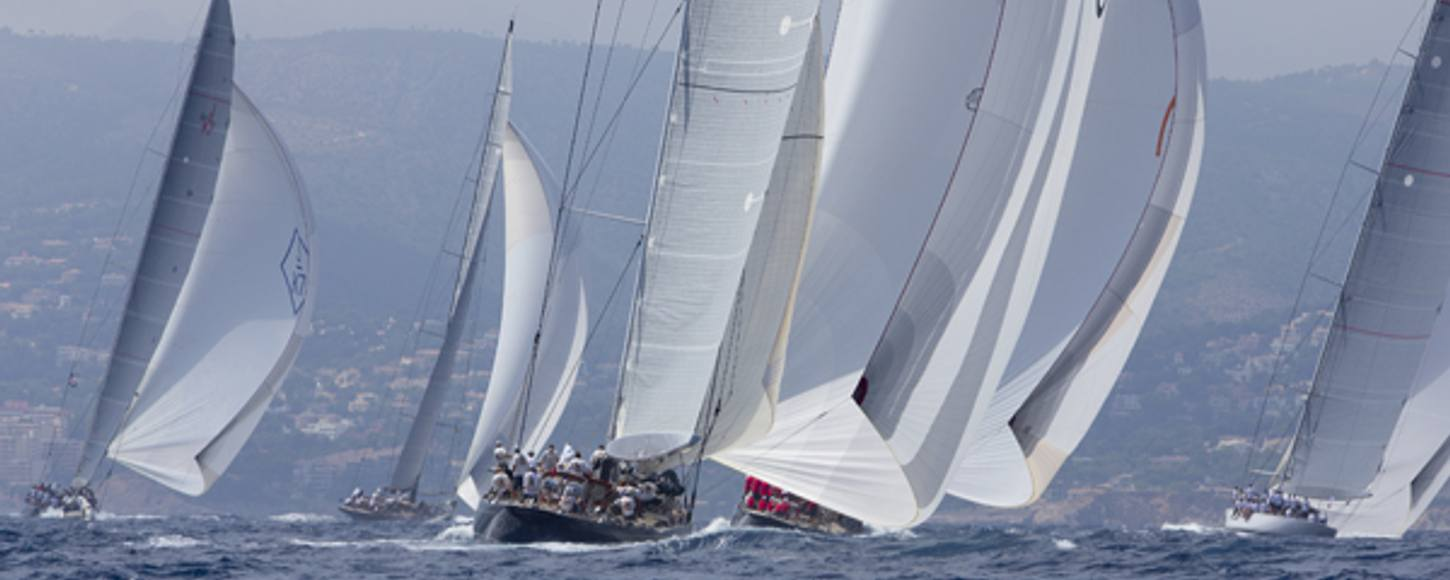 The Superyacht Cup Palma 2016