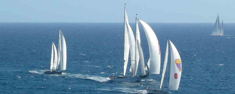 The Superyacht Challenge, Antigua