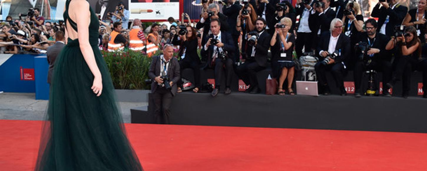 plan a luxury yacht charter for the 2015 venice film festival