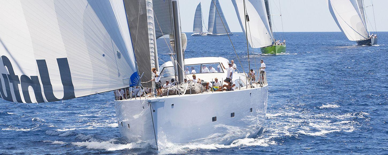 Superyacht Cup Palma 2017