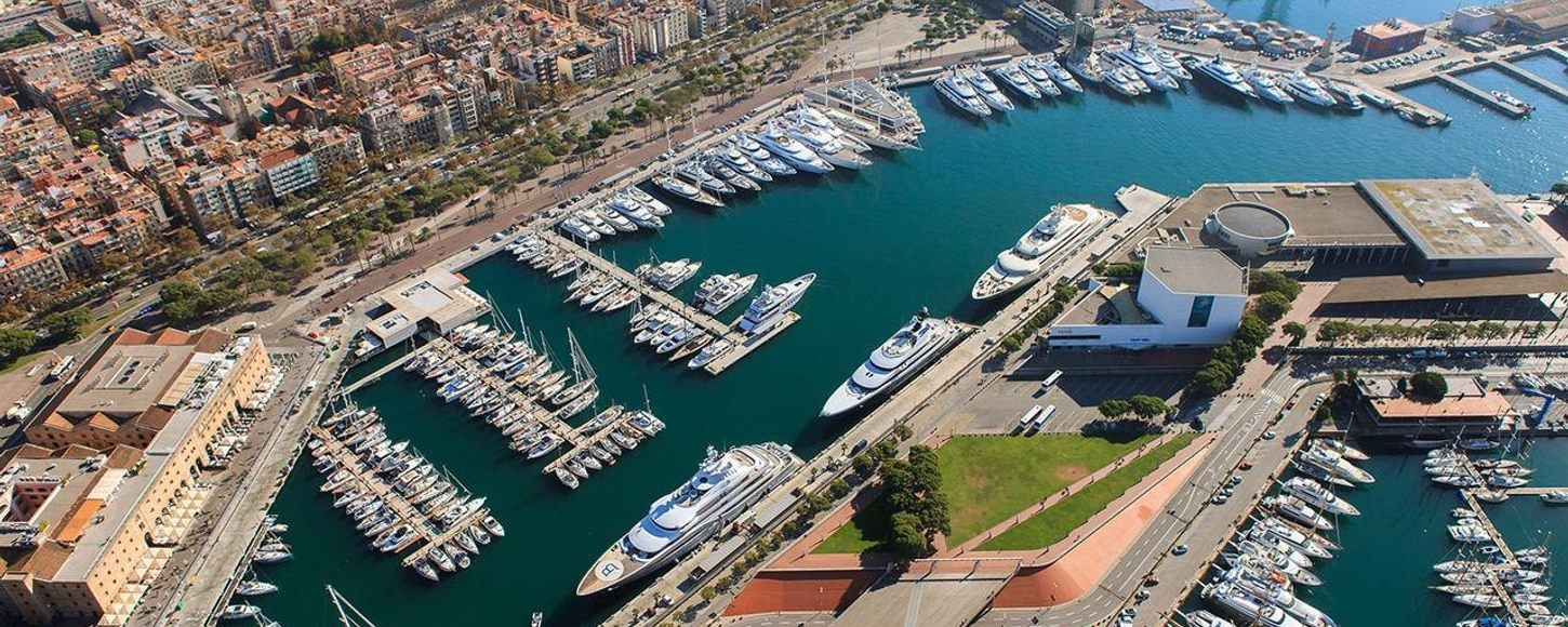 The Superyacht Show 2021