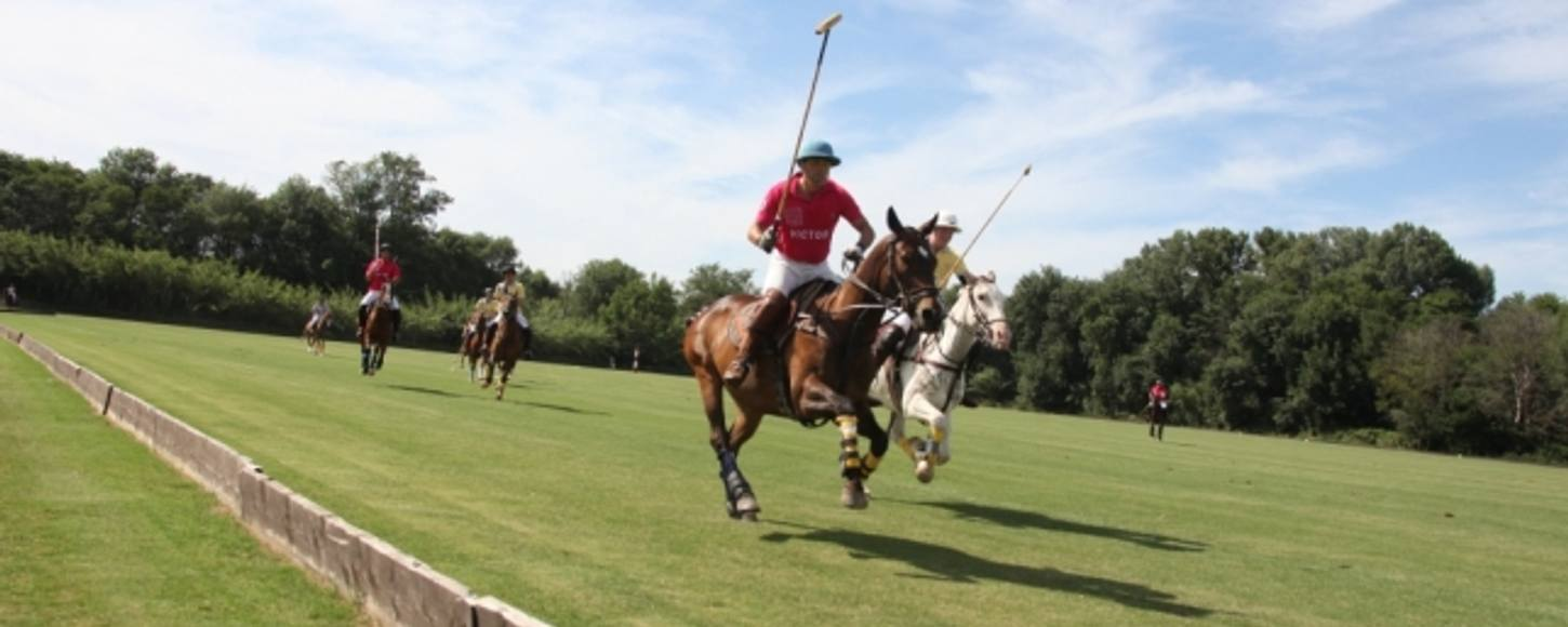 British Polo Day St Tropez