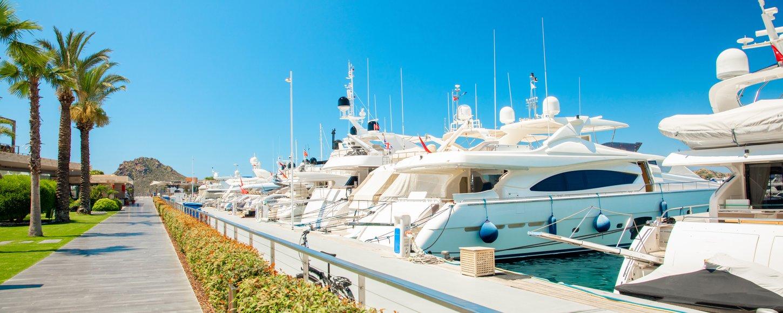 TYBA Yacht Charter Show 2022