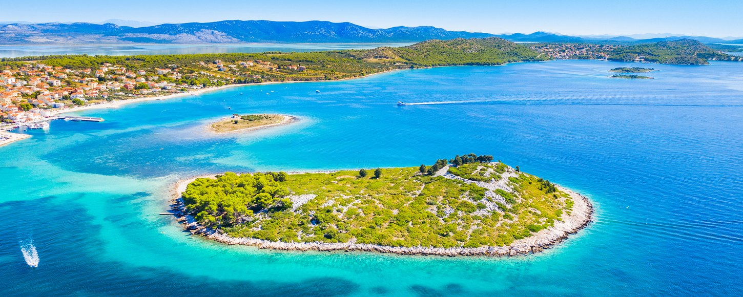 The Best Charter Yachts for Social Distancing Vacations in Croatia