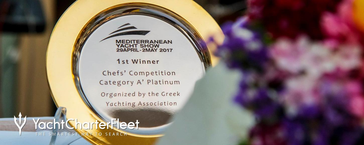 MEDYS - Greece 2017, Chef Competition