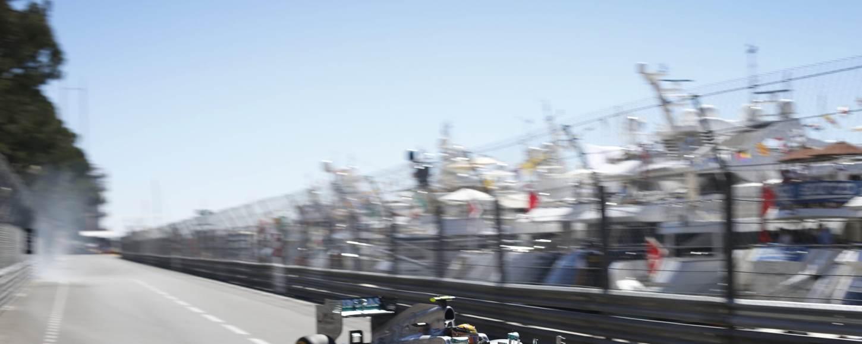 F1 Monaco GP Charter Yachts