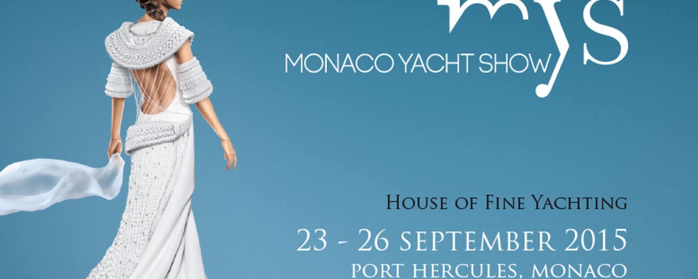 Monaco Yacht Show 2015