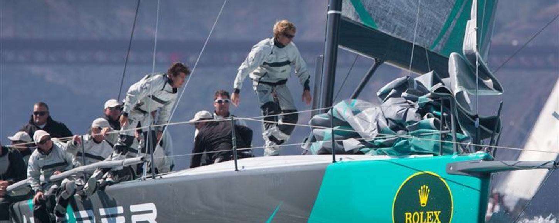 Rolex Big Boat Series 2013
