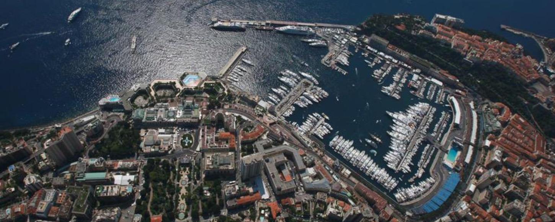 Superyachts Monaco Grand Prix