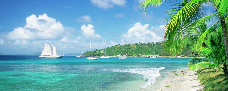 RORC Caribbean 600 2014
