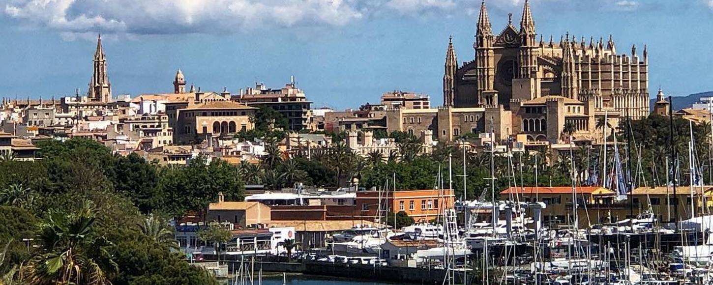 Palma Superyacht Show 2021