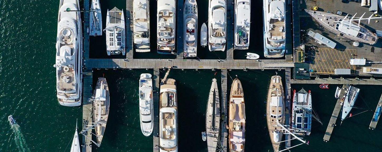 Newport Charter Yacht Show 2020