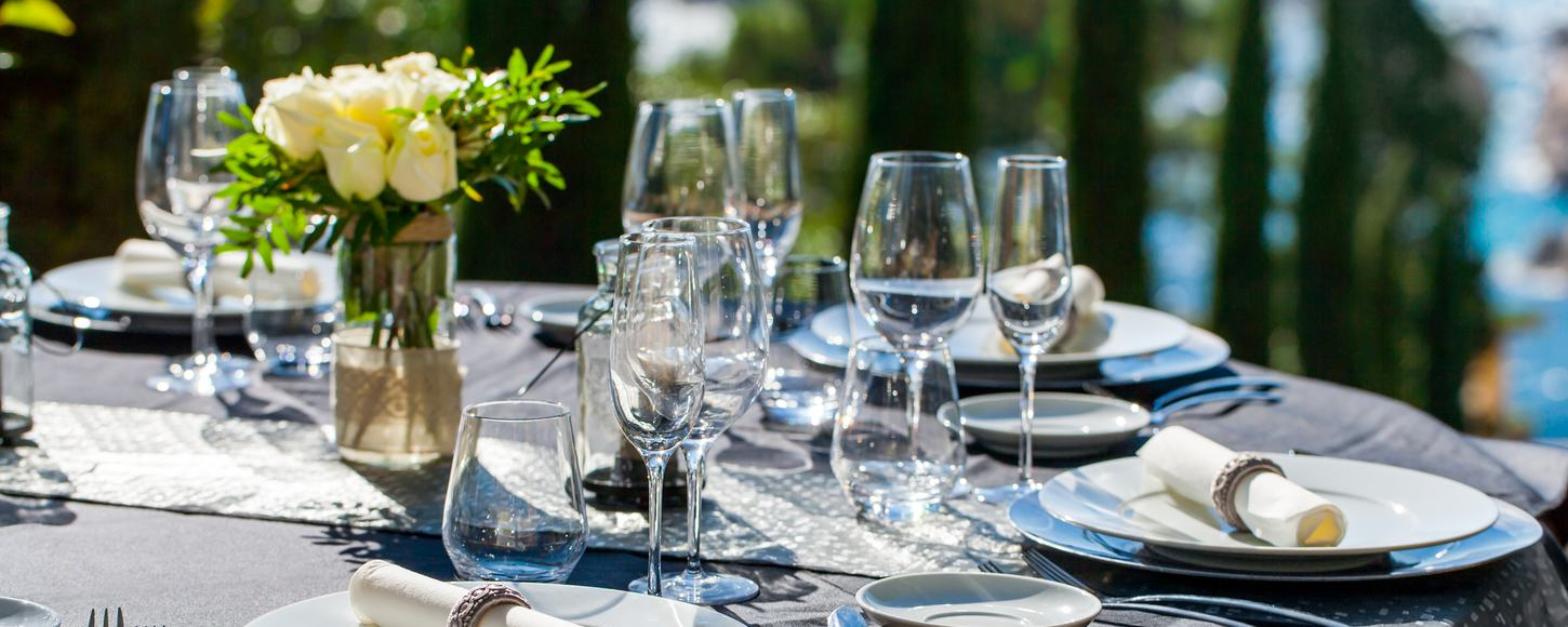 Haute Cuisine: The French Riviera's best restaurants