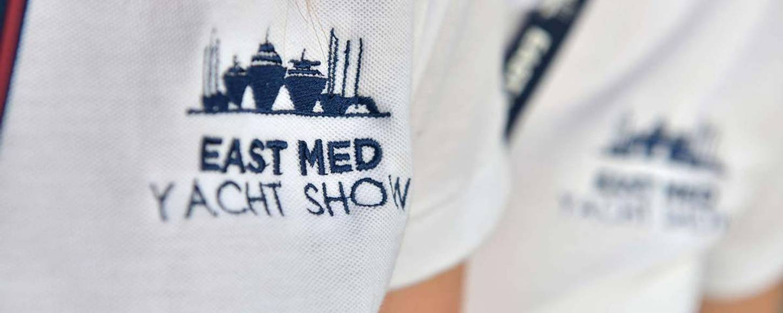 East Med Yacht Show 2019