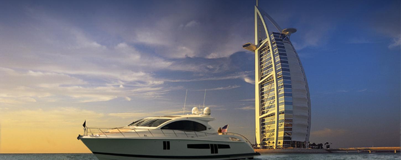 Dubai Boat Show 2014